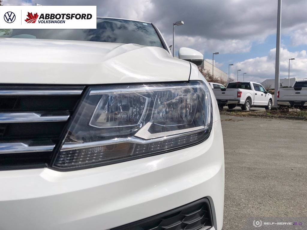 Certified Pre-Owned 2019 Volkswagen Tiguan Trendline 4MOTION ALL-WHEEL DRIVE, NO ACCIDENTS, GOOD CONDITION!