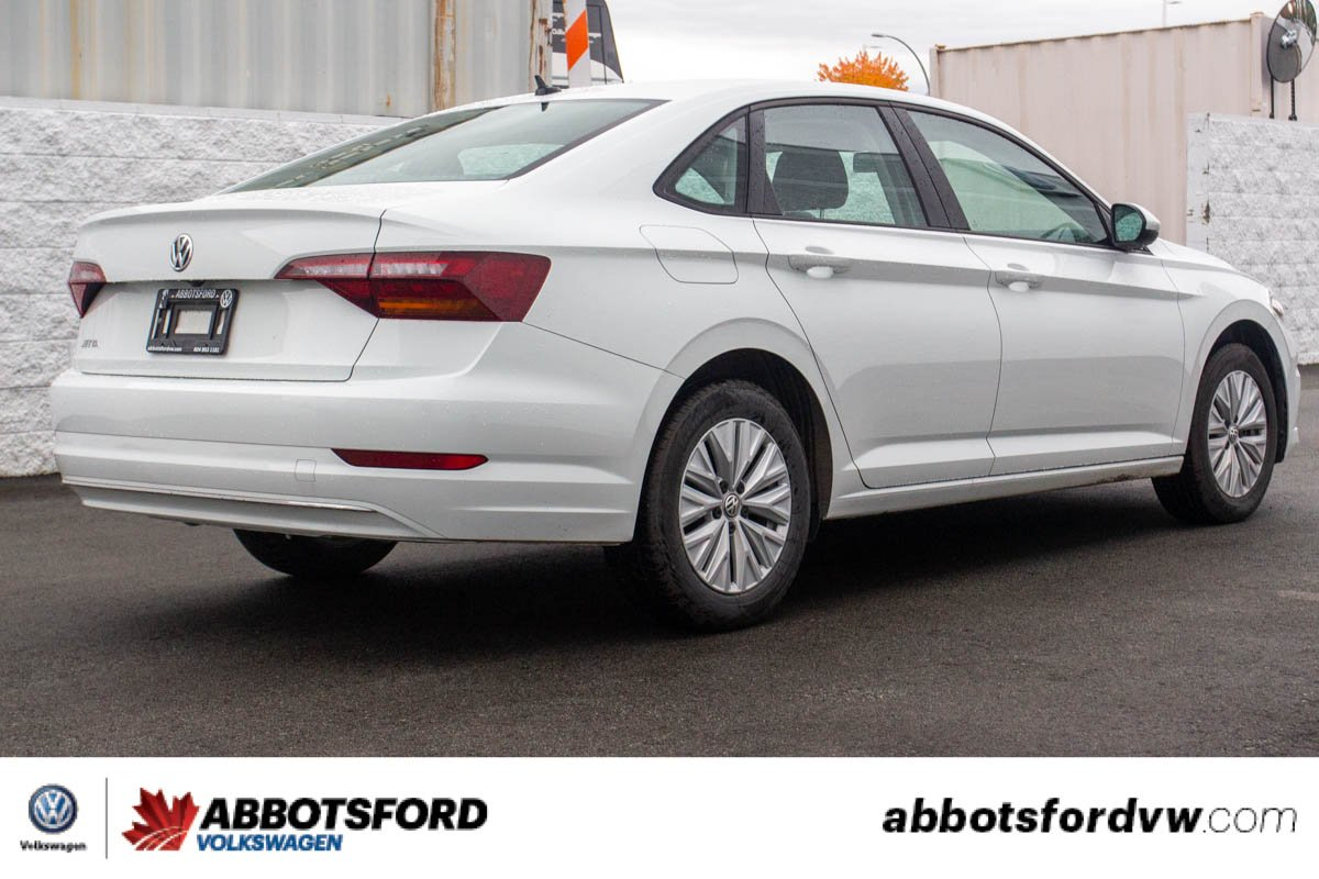 Pre-Owned 2019 Volkswagen Jetta Comfortline GREAT GAS MILEAGE, GOOD CONDITION, NO ACCIDENTS!