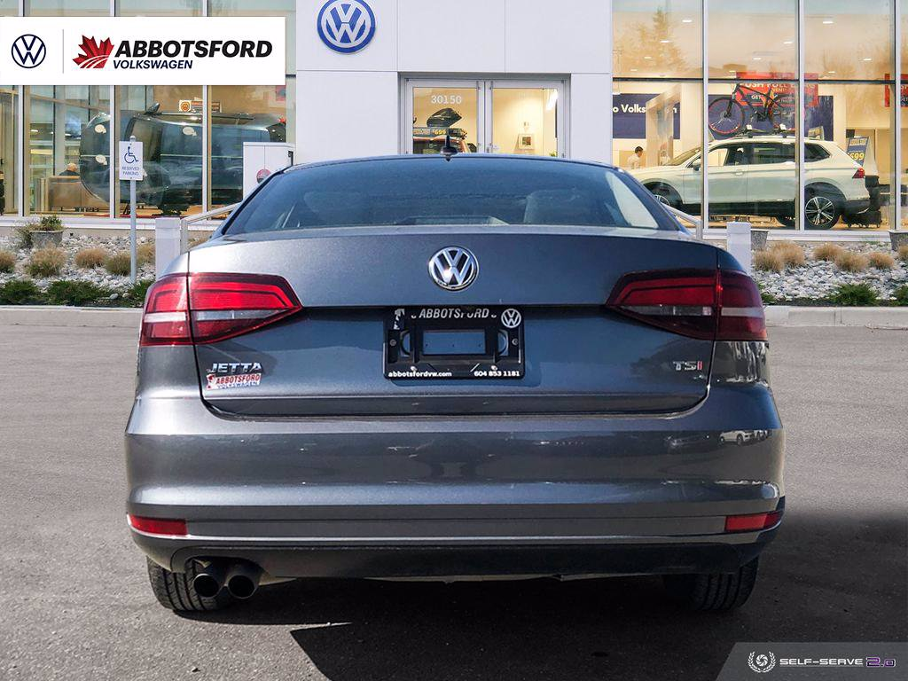 Certified Pre-Owned 2016 Volkswagen Jetta Sedan Comfortline NO ACCIDENTS, GREAT COMMUTER, CAR PLAY!