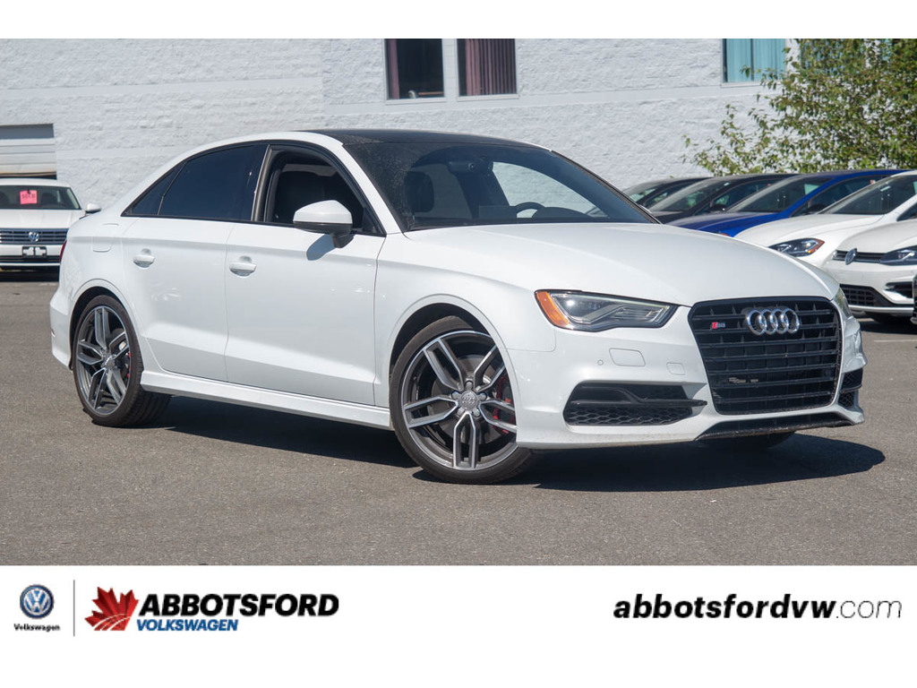PreOwned Audi S No AccidentsBC CarSuper Clean Sedan In - Audi pre owned