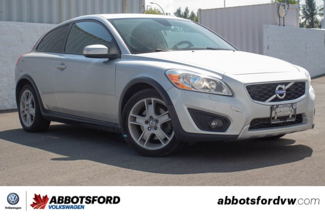 Pre-Owned 2011 Volvo C30