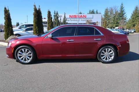Pre-Owned 2016 Chrysler 300C 300C
