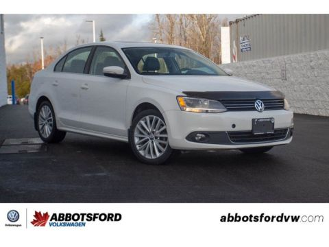 Certified Pre-Owned 2012 Volkswagen Jetta Sedan Highline LOW KM, GREAT CONDITION, PRICED TO SELL!